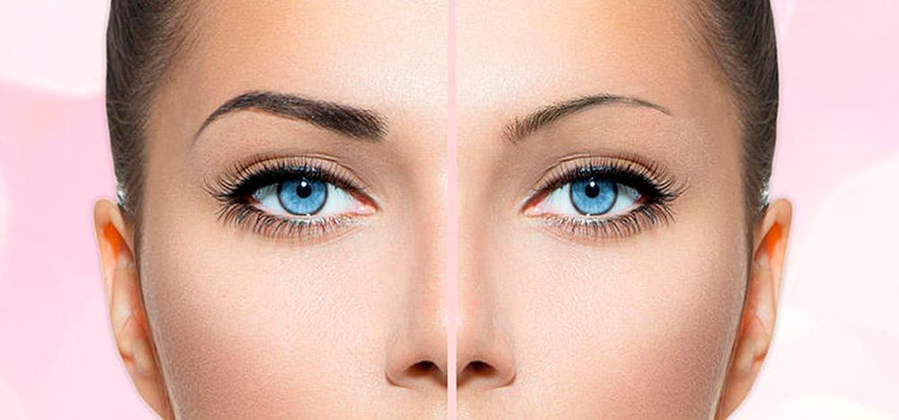 Nano Eyebrows Restoration